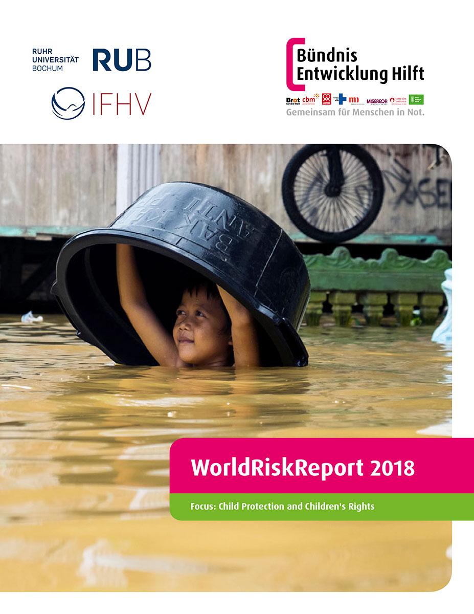 World Risk Report 2018 Engl